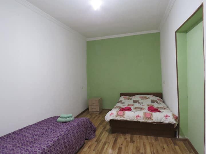 Inga Jafaridze Guest House Pele