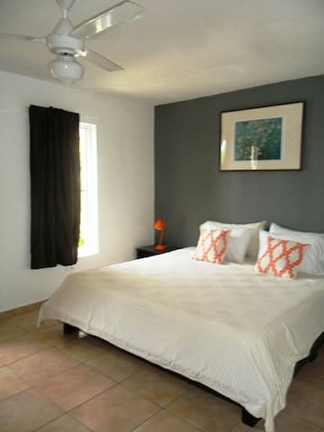 Calm and peaceful close to beach - Cabarete - Apartment