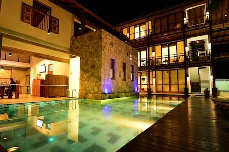 Boutique Hotel - Sewanagala