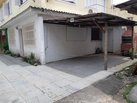 Apartamento 03 ⚠️ 200mt da praia! ⚠️