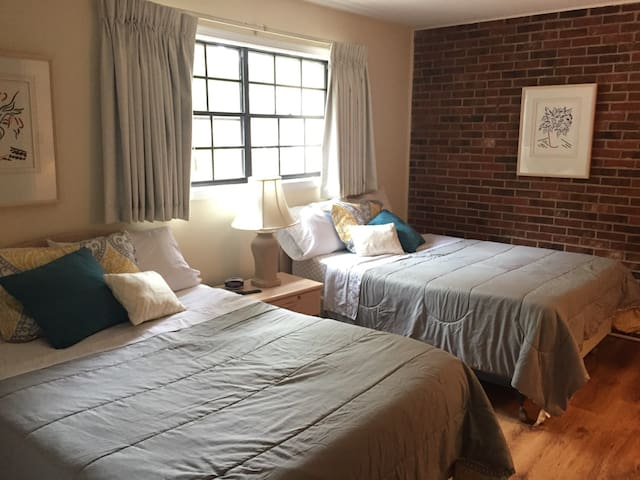 Poolside Condo in Downtown Durham - Durham - Condomínio