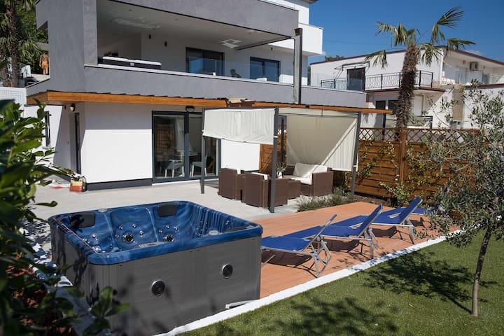 Apartments  Relax - Lavanda