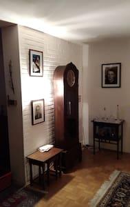 Wohnung 120 qm - Krefeld