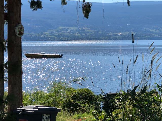 Summerland Sophie's Lake House