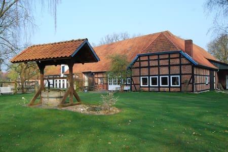 Brunnenhof Welze - Neustadt am Rübenberge