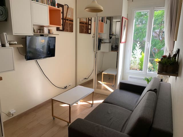 Studio Tour Eiffel