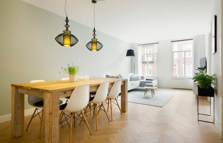 Modern APT in the City Centre! - Amsterdam - Apartemen