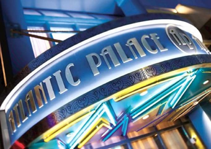 Atlantic Palace Studio Suite ~ Atlantic City NJ!