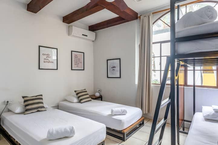 Selina Granada - Family Room