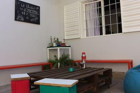 Habitacion doble en alquiler - 萨尔塔 - 独立屋