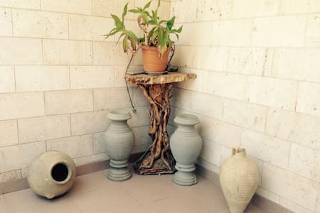 Inspiring guest-house in Dilijan