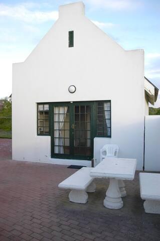 Arniston Seaside Cottage 1C
