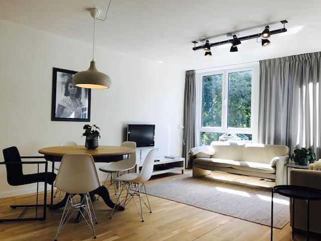 Maastricht city centre/3 bedrooms/stylish & clean❤️