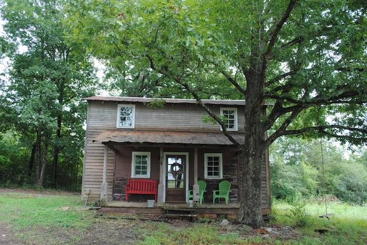Historical Farm Romantic Getaway near Clemson