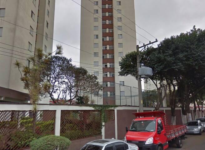 CAPITAL- BRESSER AO LADO DO METRÔ E COMÉRCIO FÁCIL