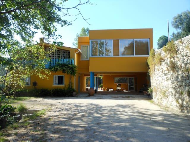 Quinta das Tamengas - Double room - Coimbra - Villa