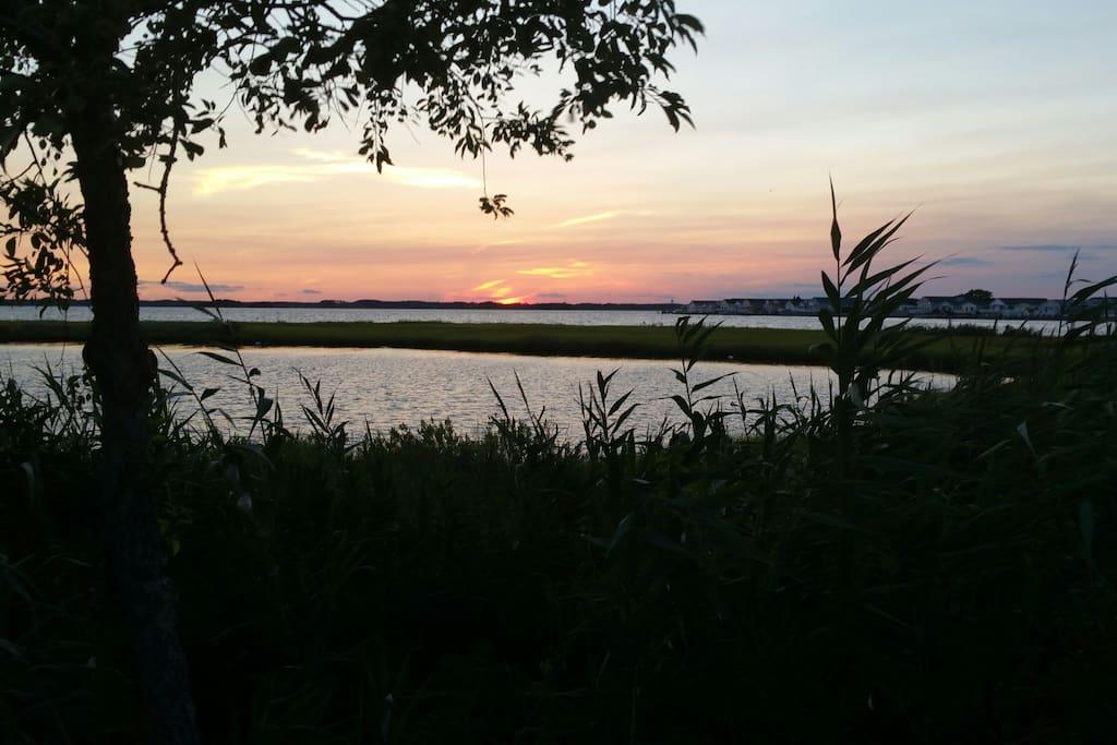 North Side Park Bay