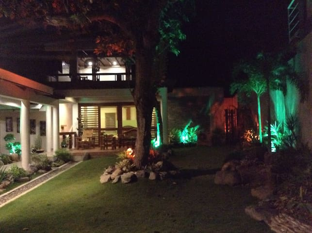 Baclayon Residencia 3