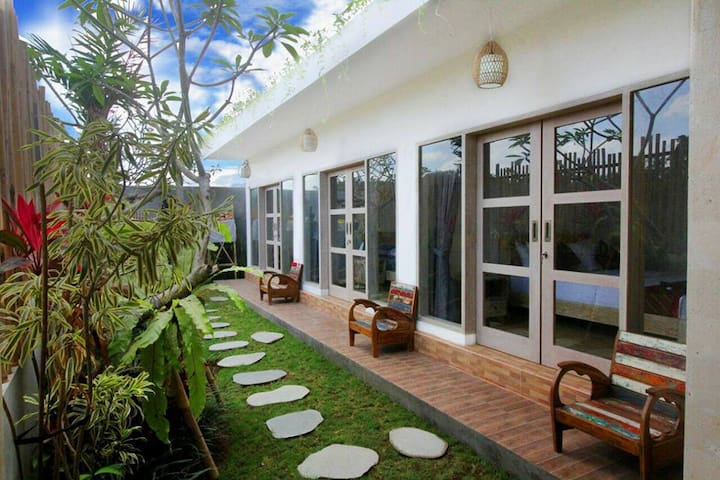 Cappie House Canggu