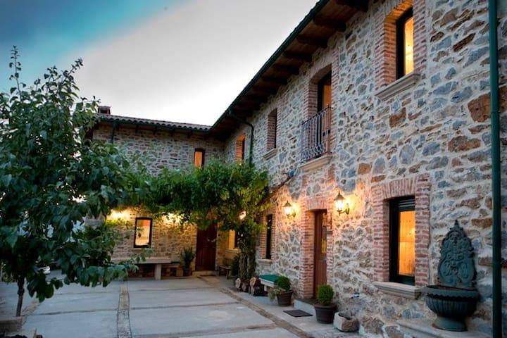 Casa Rural La Majada de Peñacorada - Fuentes de Peñacorada