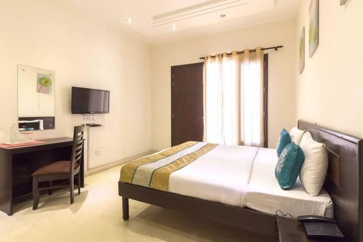 BnB Sohna Road - Gurgaon - Villa