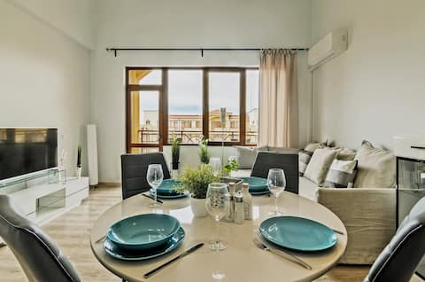 Lighthouse Golf & Spa, Luxury Apartment Golf  View