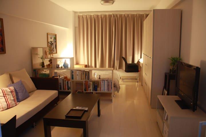 温馨单身公寓 apartment in central of amoy - 厦门
