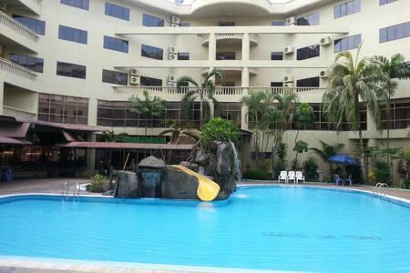 Pulau Pangkor (3 BedRoom CoralBay Resort) 邦咯島3房式公寓