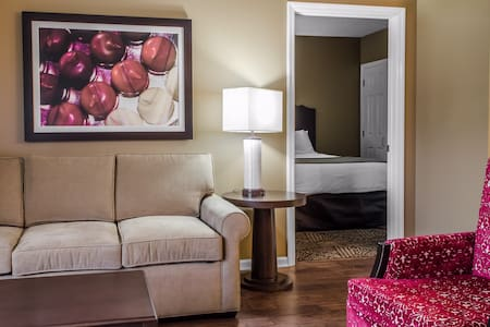 2BR Suites at Hershey, great resort amenities! - Hershey - Apartament