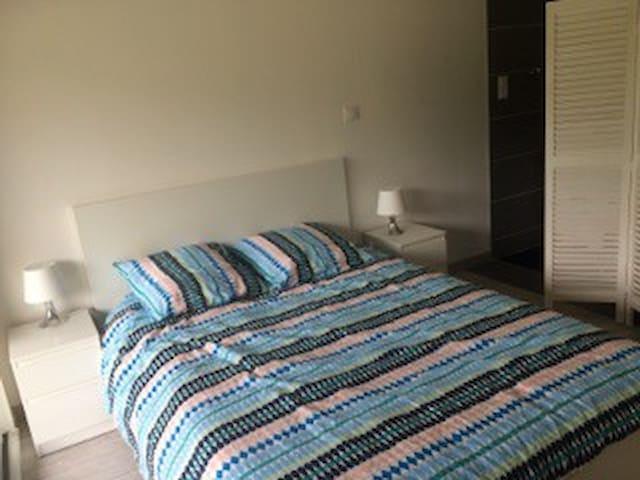 Maisonnette à Saint Viâtre de 30 m2