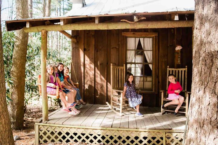 Cabin Fever - Summer Breezz