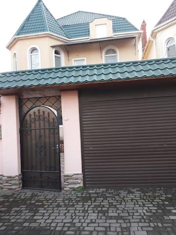 Сдается дом рядом с морем в г. Одесса
