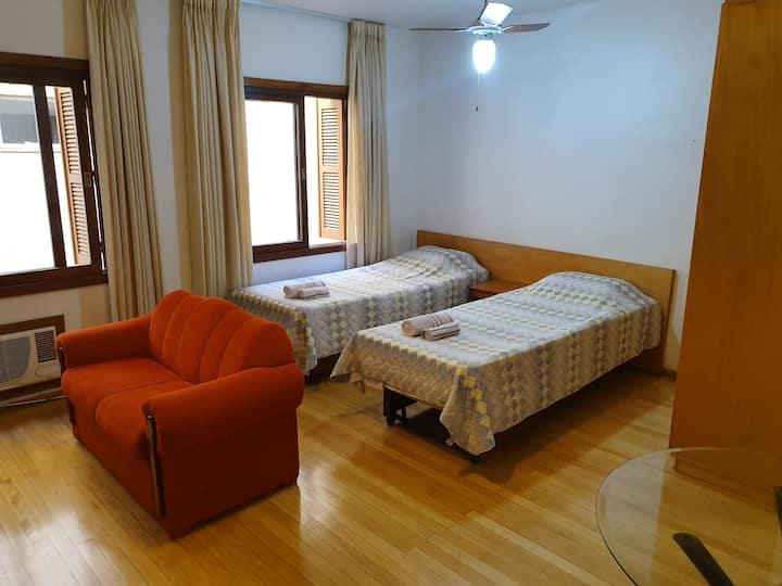 Apartment in Porto Alegre downtown