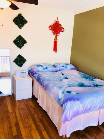 Great Rooms to choose from in San Jose #2