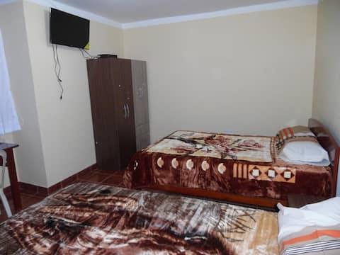 Apartamento Puma - Chachapoya - Amazonas