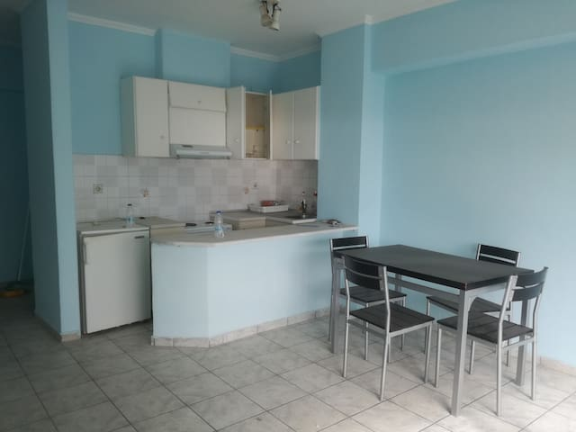 Οροφοδιαμέρισμα Β' ορόφου στην Ιεράπετρα-Κρήτης - Ierapetra - Apartmen