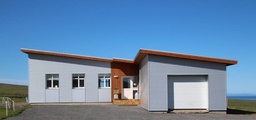 Guesthouse Sturluhóll - Small double room