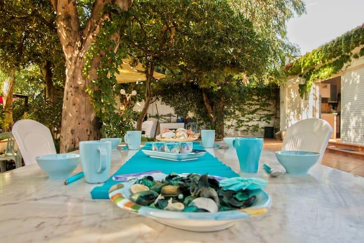 Villa Ferrero - Domus Gaudii