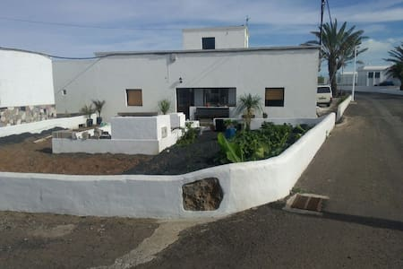 Rooms and nature by the Ocean - Las Palmas