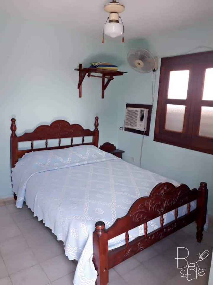 Casa Hostal Trinidad Yamile Rent Rooms