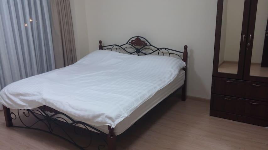 Ideal base for those travelling through Yangon - Yangon - Kondominium