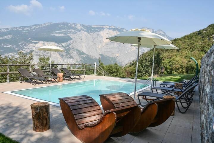 Maso Salim Relax Apartments - Ciclamino