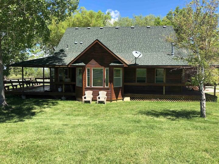 Beautiful Home@Lamoille Canyon, Lamoille, NV.
