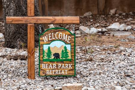 Bear Park Retreat in Cloudcroft