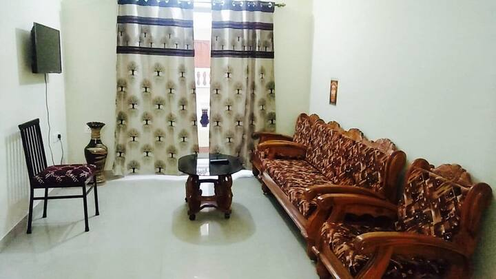 SEACOAST RETREAT 2 BHK