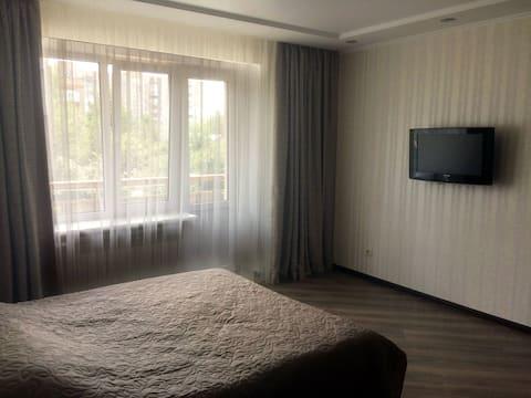 Элитная квартира в центре Винницы
