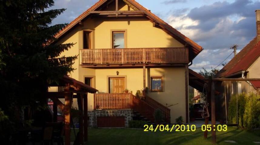 Privát Mária - Apartmány - Liptovský Ján - Casa