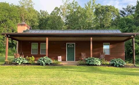 Antler Ridge Cabin