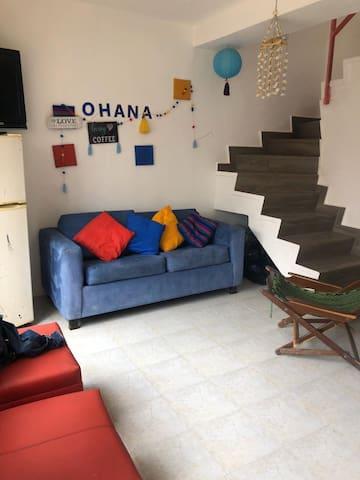 Casa de Paloma.