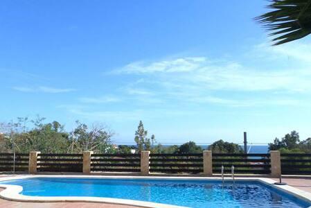 451454 - Mediterranean Villa - El Campello
